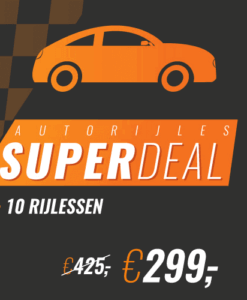 autorijles superdeal