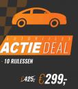 actie deal auto
