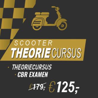THEORIECURSUS SCOOTER
