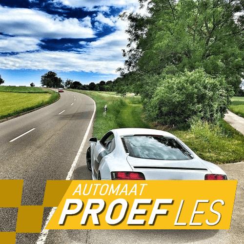 automaat-proefles