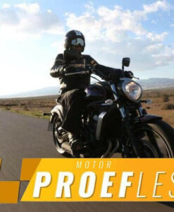 proefles motor