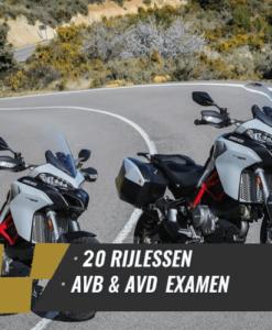 motorles Amstelveen