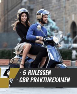 scooterles Amstelveen