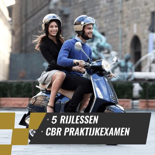 scooterles-amstelveen